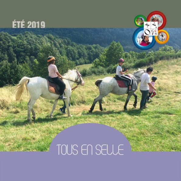sejour equitation montagne pyrenees