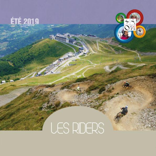 sejour vtt pumptrack ados montagne pyrenees