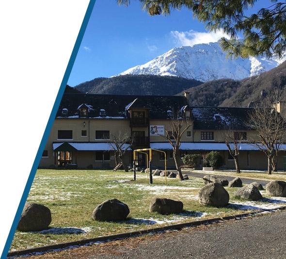a propos oxygers centre vacances pyrenees