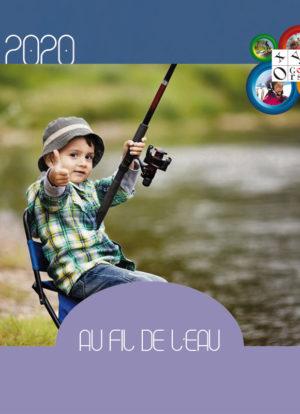 stage de pêche enfants et ados dans les pyrénées oxygers