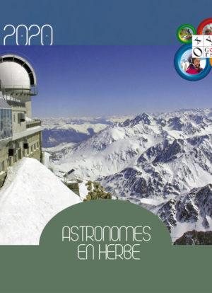 stage astronomie colonie de vacances pyrenees oxygers