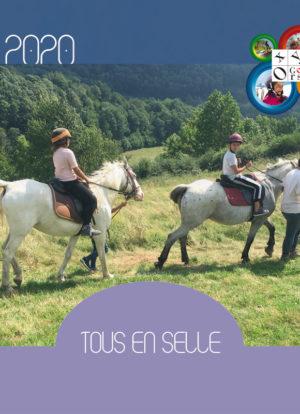 séjour équitation randonnées équestre pyrénées oxygers