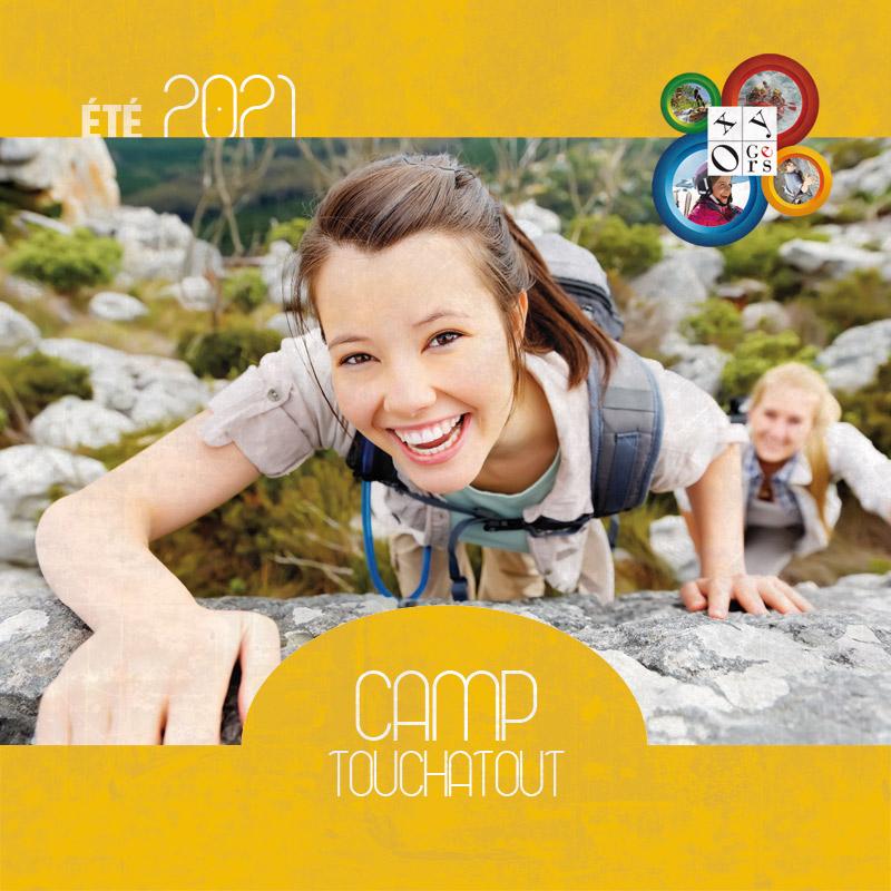 camp toutchatout colonie de vacances enfants pyrenees oxygers