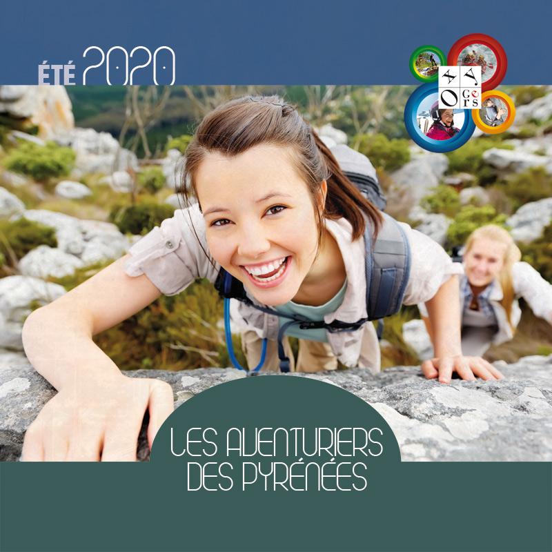 aventuriers séjour vacances pyrenees oxygers