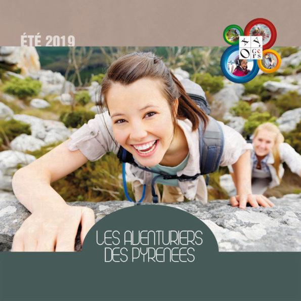 sejour enfants vacances montagne ete pyrenees