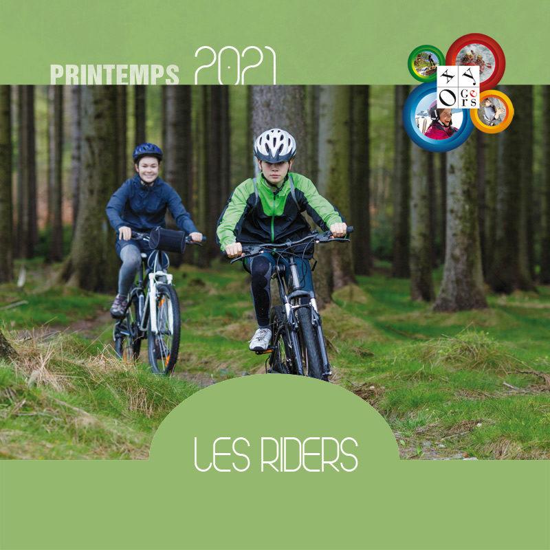 sejours VTT vacances printemps 2021 pyrenees riders
