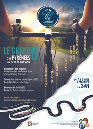 Le Grand 8 des Pyrénées