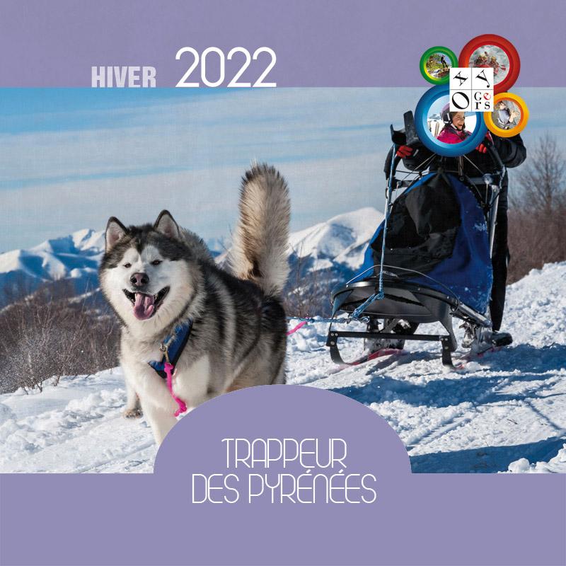 séjour hiver enfants 2022